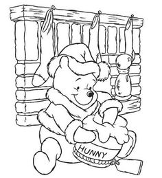 665 Best Coloring Christmas Images Coloring Pages Christmas