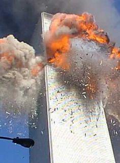 9/11. World Trade Center Attacks.