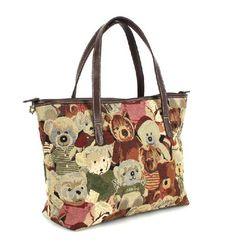 Cute Tote Bags Shoulder