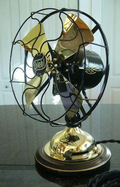 Diehl Electric Fan  http://www.afcaforum.com