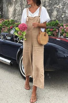 Jumpsuit Casual, Jumpsuit Outfit, Overalls Outfit, Short Jumpsuit, Elegant Jumpsuit, Summer Jumpsuit, Overalls Women, Zara Jumpsuit, Jumpsuit Style