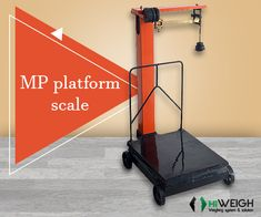 Find the best ISO17025 approved stainless steel built #PlatformScales from HiWEIGH with advanced features. To know more about the range of scales, click @ https://goo.gl/CmLCMW