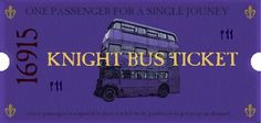 knight bus ticket - where do I get mine!?! :)