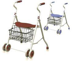 andador lifante con asiento y cesta - Google Search
