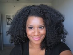 Protective Styling: How to Choose A Wig For Natural Hair http://www.texturedtalk.com/protective-styling-how-to-choose-a-wig-for-natural-hair/