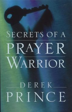 A good book by Derek Prince.