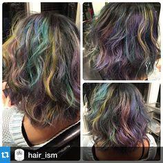 Maiko Kanayamaya @m94mko 髪色自由にしたい...Instagram photo | Websta (Webstagram)