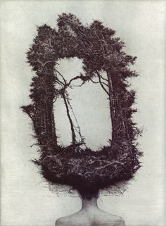 Engravings by Albin Brunovsky