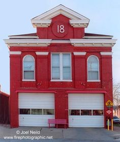Fire Station on S. Fire Dept, Fire Department, Ambulance, Ghostbusters Firehouse, Fire Equipment, Fire Apparatus, Police Station, Fire Engine, Fire Trucks