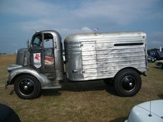 1946 Chevrolet Cabover (COE) Truck