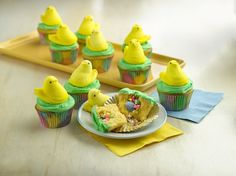 16 Fabulous Desserts Starring Spring's Cutest Candy (Peeps): Let's face it: it's easy to get carried away and snap up package after package of adorable marshmallow Peeps.