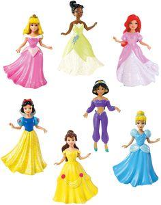 Disney Princess Collection 7-Doll Gift Set - Free Shipping