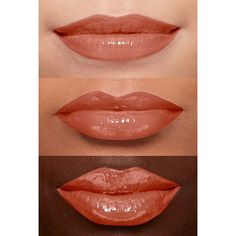 Makeup News, Deep Brown, Nyx Cosmetics, Brown Skin, Lip Liner, Makeup Yourself, Lip Gloss, Butter, Lipstick