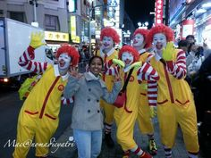 Ready for insanity ??? Halloween in Shibuya for this expat in Japan. #shibuya #渋谷ハロウイン #blogs