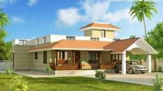 simple house - Google Search