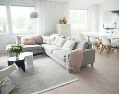 Die 168 besten Bilder auf Wohnzimmer grau - weiß in 2019 | Living ...