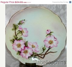 30%Off & FREE US Shipping Limoges France HPT by Labellesfinechina
