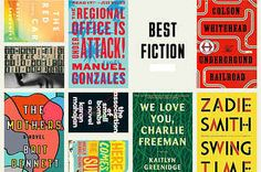 The 24 Best Fiction Books Of 2016---Some really great books on this list and many I want to read. #books #bestbooksof2016 #greatreads