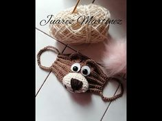 Crochet Faces, Minnie Mouse, Health And Beauty, Youtube, Carpet, Diy And Crafts, Beanies, Sombreros, Mascaras