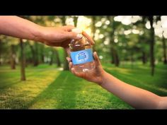 The Nestlé® Pure Life® Ripple Effect Partners with After-School All-Stars - YouTube
