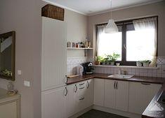 biała kuchnia ikea stat - Szukaj w Google