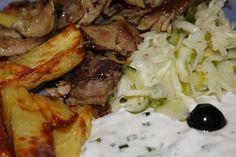 Griechisch Essen in Hannover - Hannover Geniessen