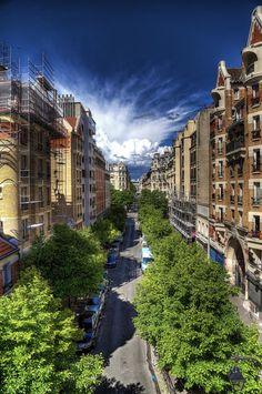 Viaduc des arts Paris by Sylvain LANDRY
