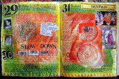 Journal art - judywise.blogspot.it