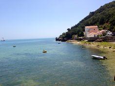 Portinho de Arrábida: One Day Visit from Cascais or Lisbon Lisbon, Portuguese, Beaches, River, Holiday, Outdoor, Outdoors, Vacations, Sands
