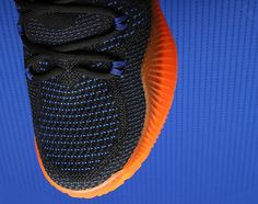 cheaper 7bff1 8486f Exclusive  Kristaps Porzingis Joins Adidas -- Heres His Crazy Explosive  PEs