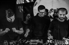 Monika Kruse, Joseph Capriati, Alicante, Techno, Superstar, Dj, The Unit, Dance, Music