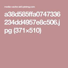 a38d585ffa0747336234dd4957e8c506.jpg (371×510)