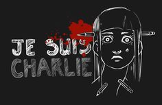 Je Suis Charlie by Clock-Dream on DeviantArt