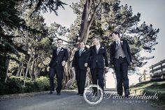 Groomsmen fun at Ohariu. Wellington weddings by PaulMichaels photography http://www.paulmichaels.co.nz/bede-dawn-wedding/