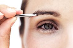 Grooming Tips for Eyebrows Whether your brows are too thick or too thin, learn how to shape like a pro.