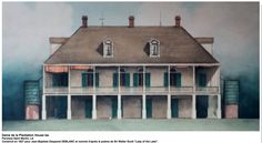 Jim Blanchard (Lady of the Lake Plantation House
