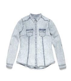 Shirt W2996-55J