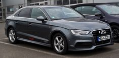Each week we'll be testing out different cars available at Checkered Flag's dealerships. This week, Helene test drove the 2016 Audi A3. Look for a new car every Tuesday! #TestDriveTuesdays