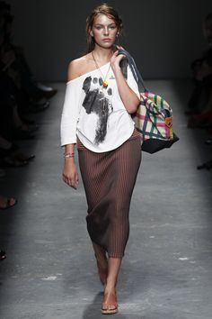 Vivienne Westwood Red Label SS 2016 - withoutstereotypes