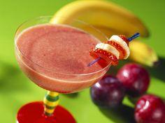 Pflaumen-Smoothie ist ein Rezept mit frischen Zutaten aus der Kategorie Smoothie. Probieren Sie dieses und weitere Rezepte von EAT SMARTER!
