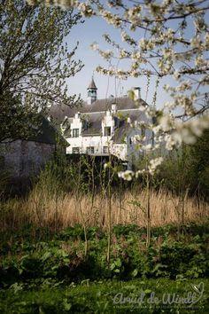 Slotdoddendael Ewijk Nijmegen huwelijk fotograaf arvid de windt. Huwelijkslocatie