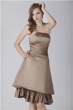 Hermoso vestido de Dama de Honor