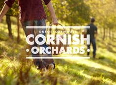 Cornish Orchards by Buddy