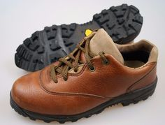 MERRELL Cortina Dark Maple Brown Leather Outdoor Hiking Boots Shoes Women's 7.5…