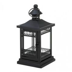 Gallery of Light 10015827 Victorian Grace Lantern