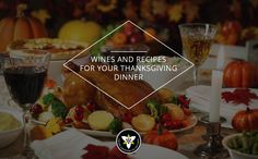 Looking for a wine to pair with your traditional Thanksgiving turkey? Check out our blog! #WinePairing