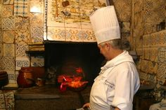 Restaurant Botin in Madrid - the oldest restaurant in the world