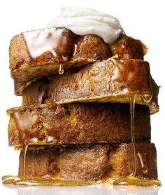 Good idea! Banana Bread French Toast recipe...Love Banana Bread French Toast!