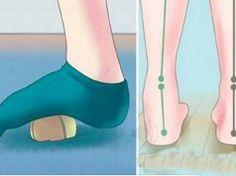 Ezzel a módszerrel 5 perc alatt megszabadulhatsz a lábfájástól!