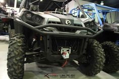 """New 2016 Can-Am Commanderâ""""¢ XTâ""""¢ 800R ATVs For Sale in Ohio. We carry the full line of powersports products from all the major manufactures. Financing is available and we accept all applications! All new units are in showroom condition and come with a full factory warranty. Our sale prices are not honored to walk-in customers at any of our Xtreme dealerships. Call or text Adam at 740-296-3496 today for a hassle free shopping experience! Loaded with features and technology that take value…"""